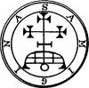 Sigil of Samigina - Goetia